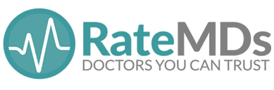 Dr. Schultzel ratemd reviews logo